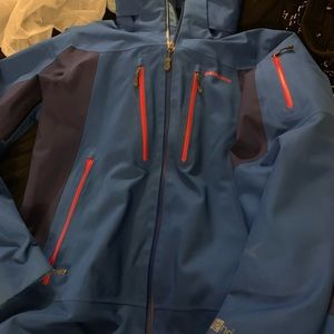 Men's Patagonia jacket size small